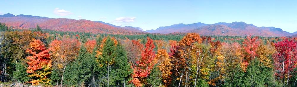 Fall 2003 Photos New Hampshire